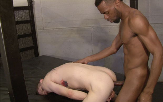 Chase Coxxx and Blue Bailey - RawFuckClub.com