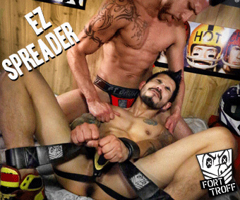 Sex Toys and Adult Products - Fort Troff