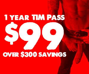 $99 TIMPass Membership Deal