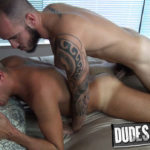 Cam Christou and Ryan Raz - Dudes Raw