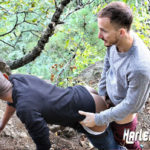 Rogan Hardy and Dirk Mason - Harlem Hookups