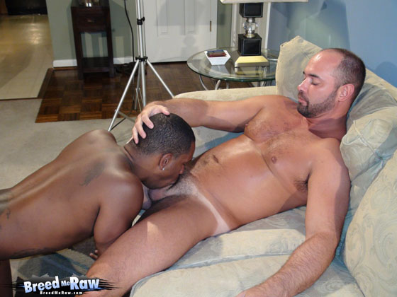 Watch Tyler Reed and Kane Rider have bareback sex at Breed Me Raw