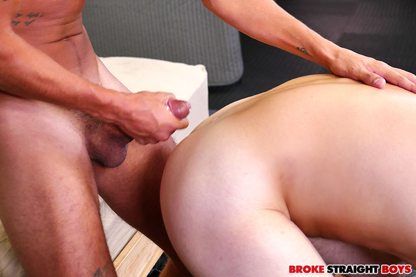 Gage Owens and Jason Sterling - Broke Straight Boys