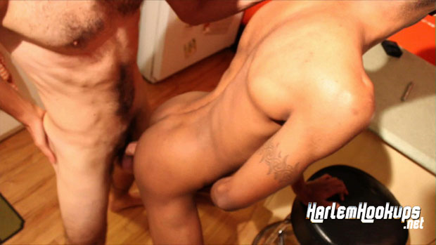 Rogan Hardy and Pete Hady - HarlemHookups.net