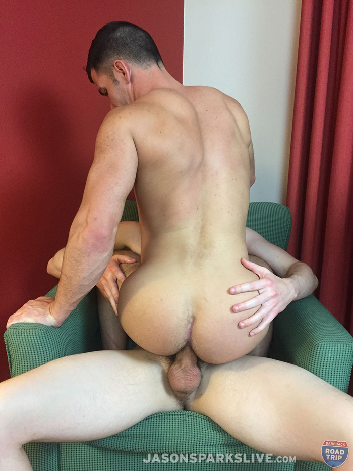 Brogan Reed and Landon Wright - Jason Sparks Live