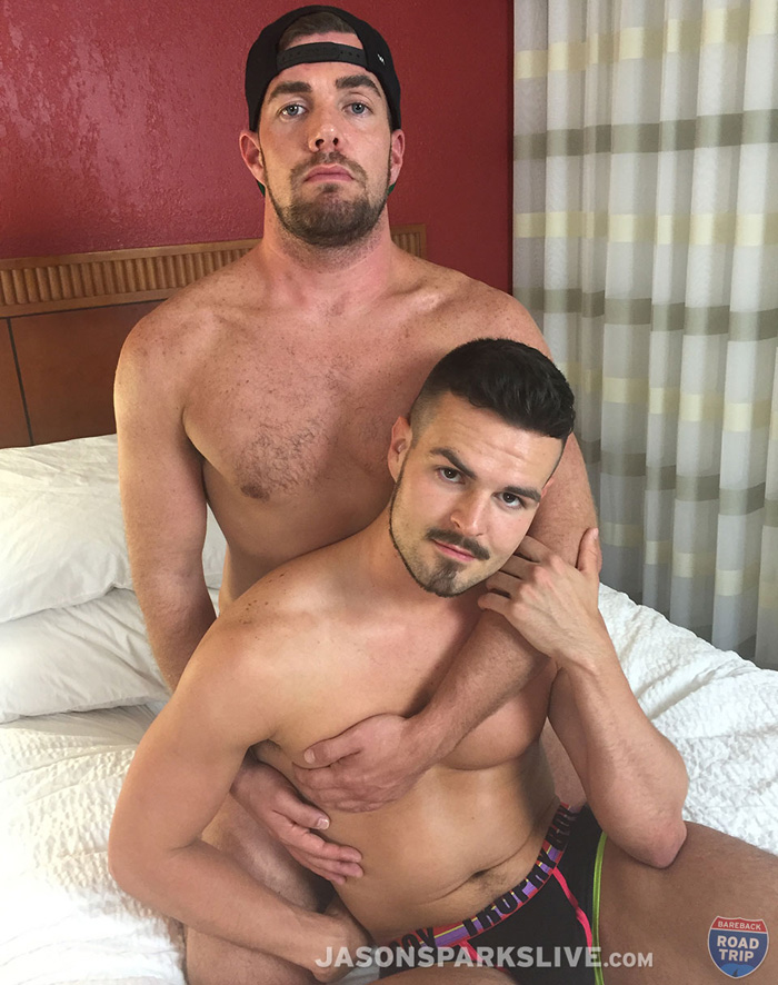 Christian Pierce and Kyle Steele - Jason Sparks Live