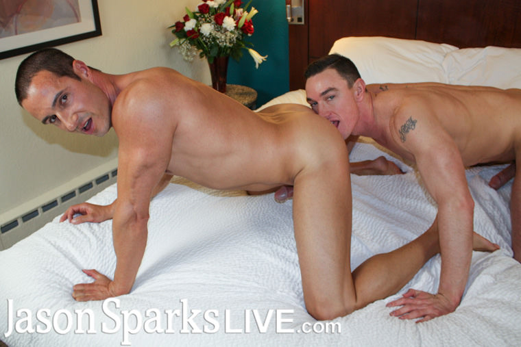 Nick Ford and Cade Maddox - Jason Sparks Live