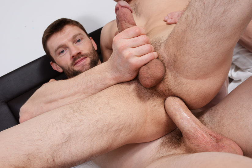 Dennis West and Johnny Rapid - Juicy Boys