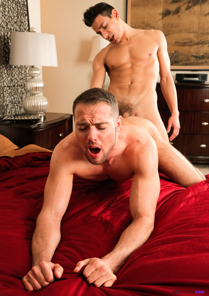 Brendan Phillips and Orlando Fox - Next Door Raw
