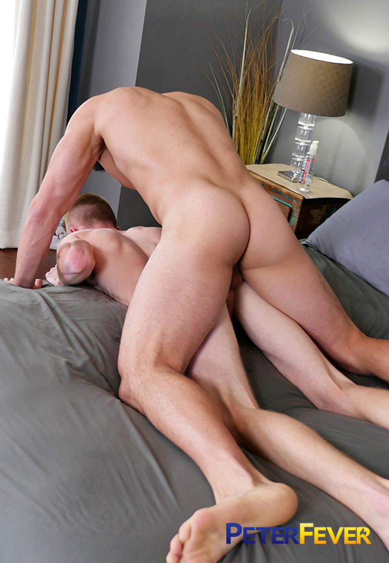 Axel Kane and Richie West - Peter Fever