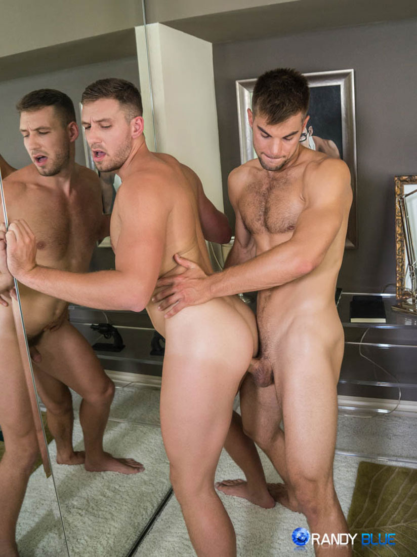 Atticus Fox and Malachi Marx - Randy Blue