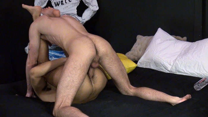 Gio Ryder and Stone Frio - Raw and Rough
