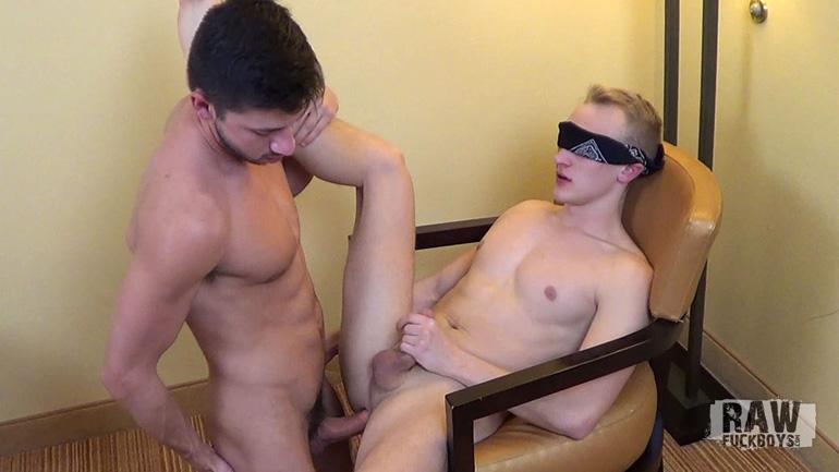 Todd Michaels and Scott DeMarco - Raw Fuck Boys