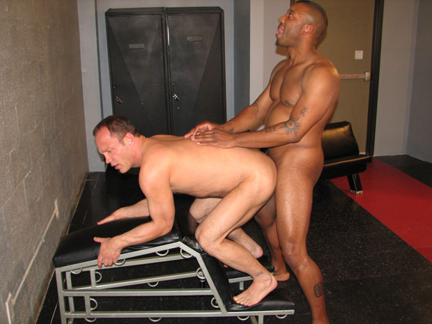 Watch Kamrun, Chris Kohl, Igor Lucas and Buster Sly have bareback sex at Raw Joxxx