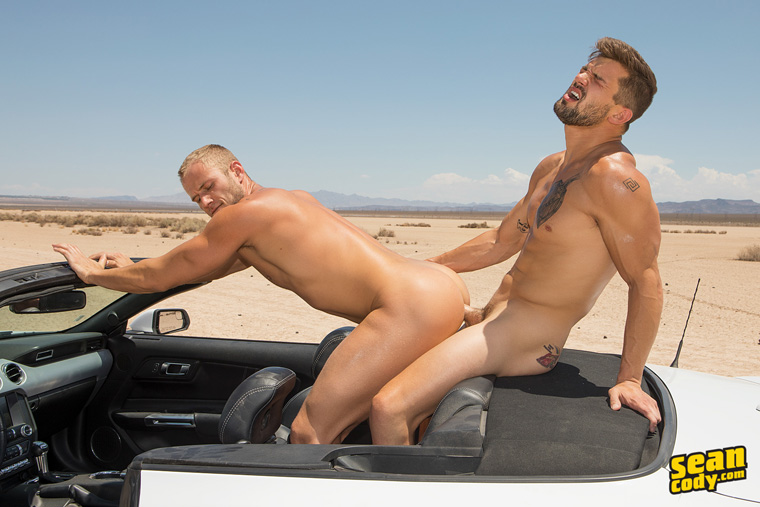 Brysen and Blake - Sean Cody