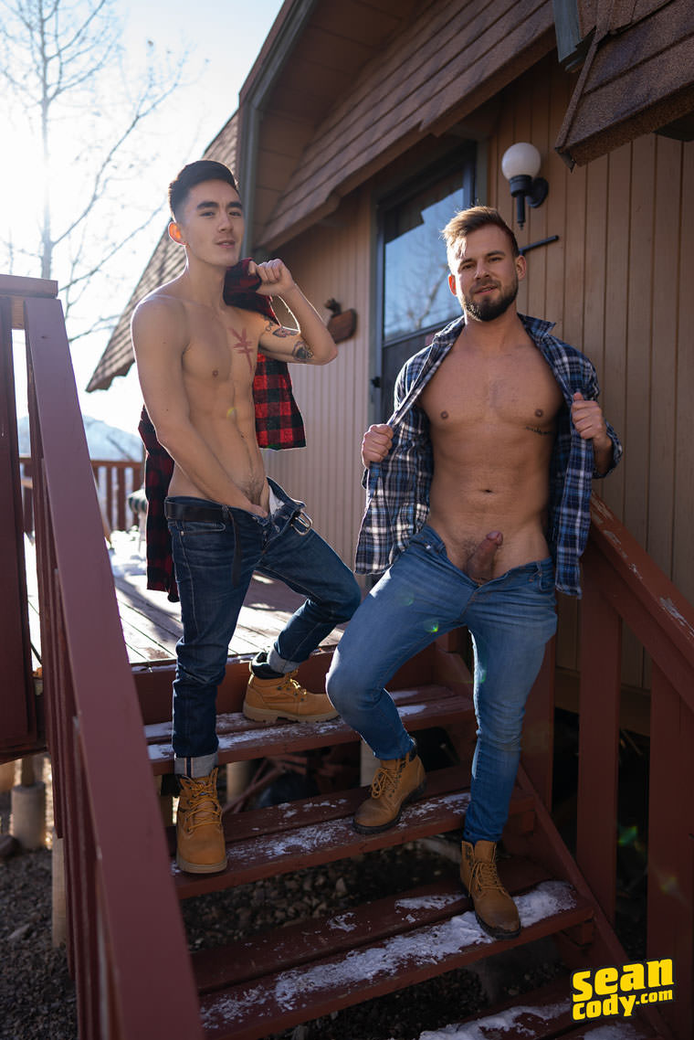Josh and Cody - Sean Cody