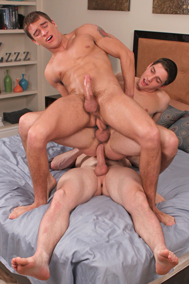 Marxel in hardcore gay sex with a black man, hd