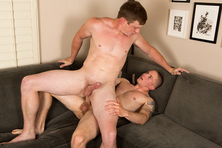 Noel and Curtis - SeanCody.com