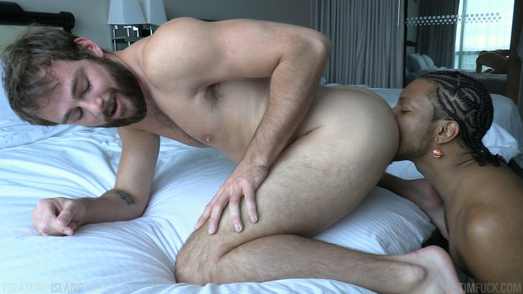 Devin Masters and Max Adonis - TIMFuck