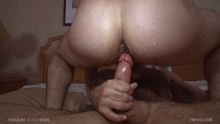 Ethan Wolfe and Nick Moretti - TIMFuck
