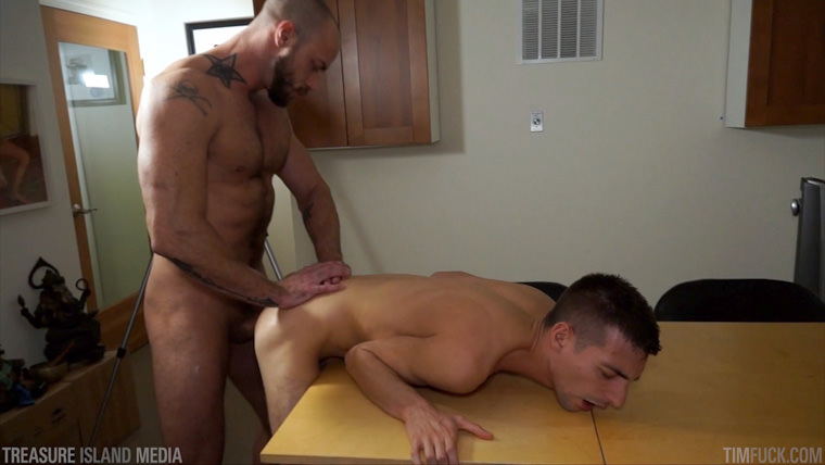 Jessie Colter and Damian Arca - TIMFuck