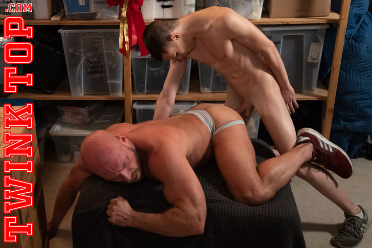 Austin L Young and Killian Knox - Twink Top