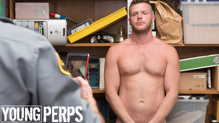Mason Lear and Brian Bonds - Young Perps