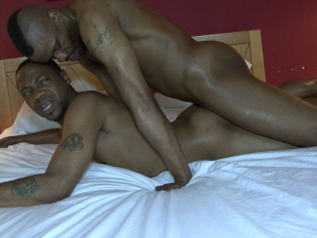 Breeding is an Essential Part of Bareback Sex for Two Horny Studs