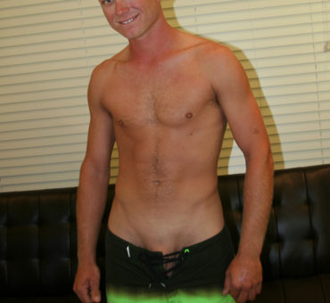 Raw Castings is Where Amateur Guys get Filmed Barebacking During Gay Porn Auditions