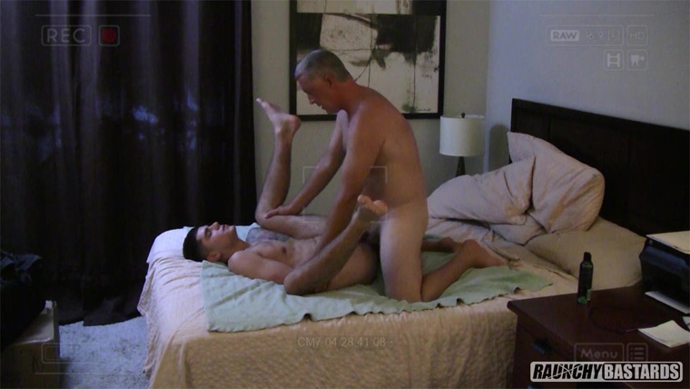 Danny Luca and Clay - Raunchy Bastards